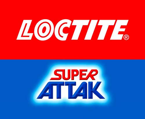Loctite Super Attak